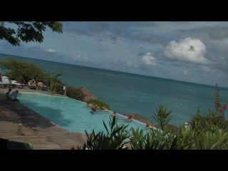 Bolans, Antigua: Cocobay: An Introduction
