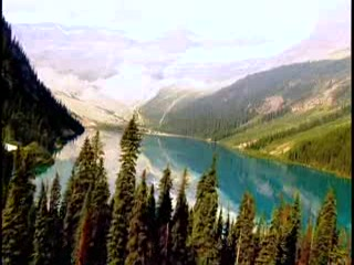 Travel Alberta: Travel Alberta Canada-Alberta Travel Video PostCard