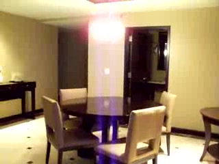 Hard Rock Hotel &amp; Casino Biloxi: Hard Rock Biloxi 3rdFloor Suite Tour