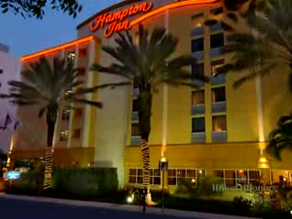 Hampton Inn Miami-Coconut Grove/Coral Gables : Hampton Inn Coconut Grove / Coral Gables