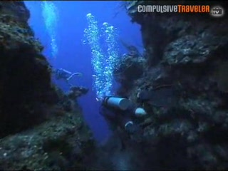 Cayman Islands: Diving Bloody Bay Wall