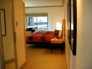 Amora Hotel Jamison Sydney Deluxe Corner Room