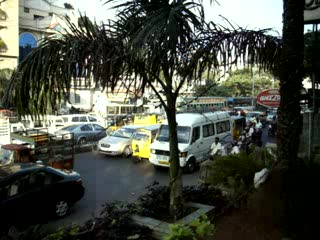 Chennai (Madras), India: chennai traffic