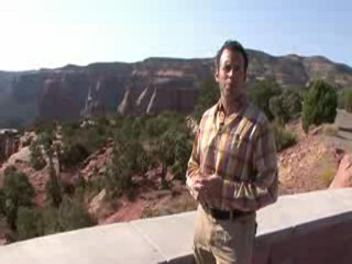 Grand Junction's Colorado National Monument