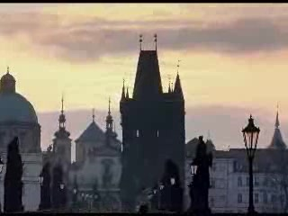 Prague tour by Prague City Apartments