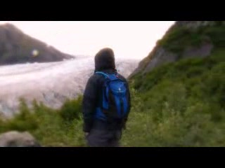 Glacier Hiking With Exit Glacier Guides in Seward, Alaska