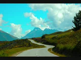 Noordereiland, Nieuw-Zeeland: New Zealand from top to bottom