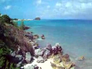 Sandys Parish, Bermudy: Cambridge Beaches - View from