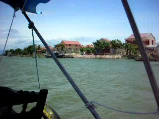 Hoi An Harbour Tour
