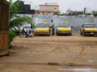 Senegal: The african lesson