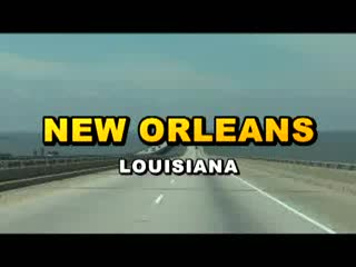 New Orleans, LA: 
