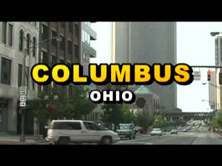Columbus, Ohio:  