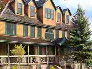 Hotel Mountain Brook, Tannersville, NY