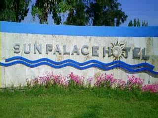 Sun Palace - Excellent Choice