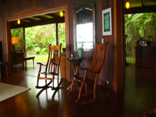 Holualoa Inn