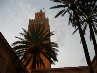 Marrakech and Agadir
