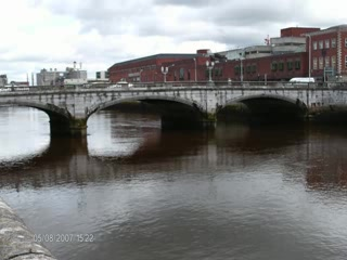 cork,the city of my heart