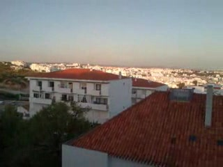 Room 301 Balcony View, Mar a Vista Hotel, Albufeira