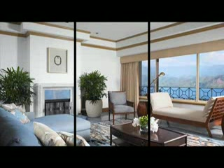 St Regis Princeville Video