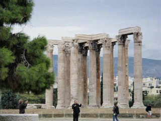 Athene, Griekenland: Greece 2008