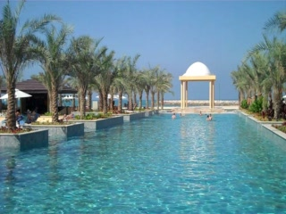 Ras al Khaimah Hilton Resort and Spa