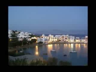Corali Hotel - Paros Greece