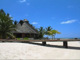 Komandoo Maldive Island Resort: Komandoo - Paradise on Earth!