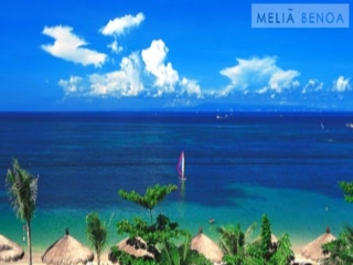 Tanjung Benoa, Indonesien: Melia Benoa