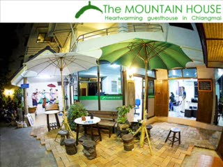 The Mountain House Guest house in youtube