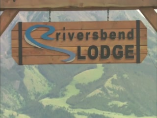 Rivers Bend Lodge &amp; Cabins: Rivers Bend Lodge