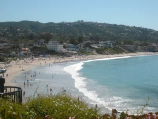 Orange County, CA: So-Cal Spring Break