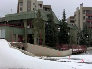 ‪‪Snodallion Condominiums‬: Take a walk to the lifts from Snodallion 24 - Ski condo.‬