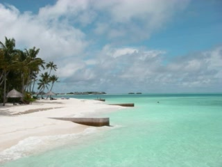 Rangali Island: Hilton Rangali, Maldives
