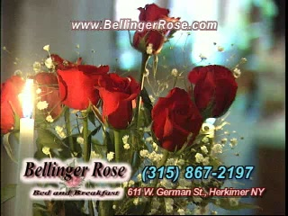 Bellinger Rose B&B- Relax in Victorian Elegance