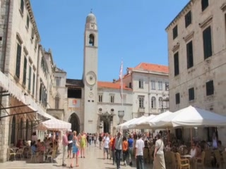 Dubrovnik Video Travel Guide - Top Attractions