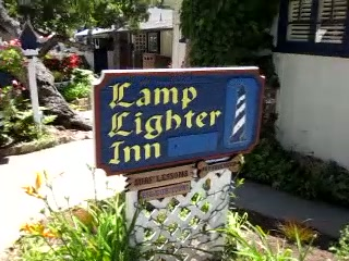 Lamp Lighter Inn &amp; Sunset House Suites: A walk around The Lamp Lighter Inn