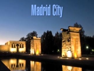 Madrid, Spain - Top 10 Travel Attractions