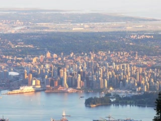 Vancouver, Canada - Top 5 Travel Attractions