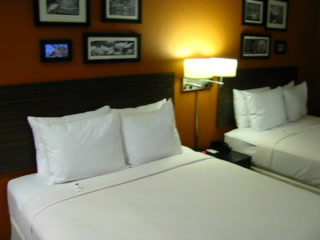 Sleep Inn &amp; Suites I-45 / Airtex: BRAND NEW- SLEEP INN &amp; SUITES N INTERCONTINENTAL
