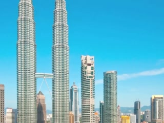 Kuala Lumpur, Malaysia - Top 5 Travel Attractions