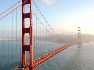 San Francisco - Top 10 Travel Attractions