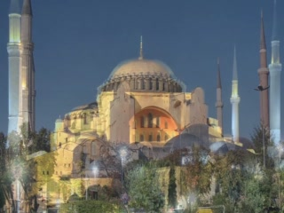 Istanbul, Turkey - Top 5 Travel Attractions