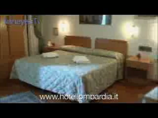 Hotel Lombardia Florence - 3 Star Hotels In Florence