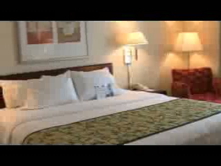 Fairfield Inn Jacksonville Airport: Fairfield Inn & Suites Jacksonville Airport