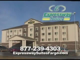 Expressway Suites of Fargo: Expressway Suites Business
