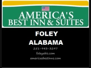 Americas Best Value Inn & Suites- Foley / Gulf Shores: Christmas Family Fun