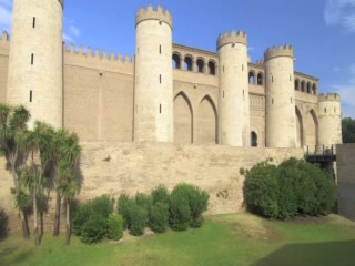 Architecture of Aragon - Great Attractions (Spain)