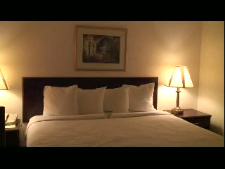 Red Lion Inn &amp; Suites Cathedral City: 