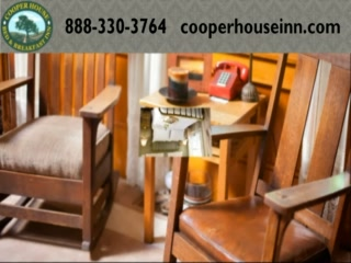 写真The Cooper House Bed & Breakfast Inn枚