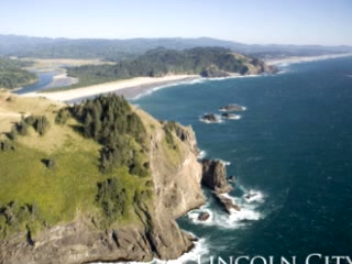 Lincoln City Slideshow